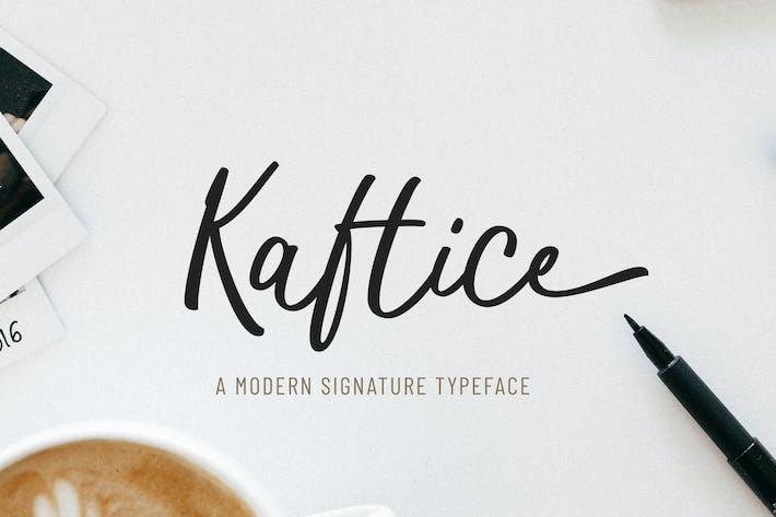 Thumbnail for Kaftice