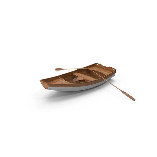 Thumbnail for Rowing Boat