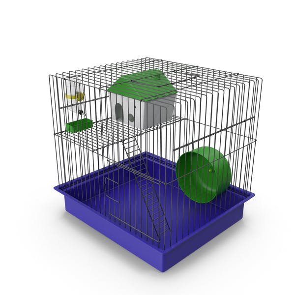 Thumbnail for Pet Cage