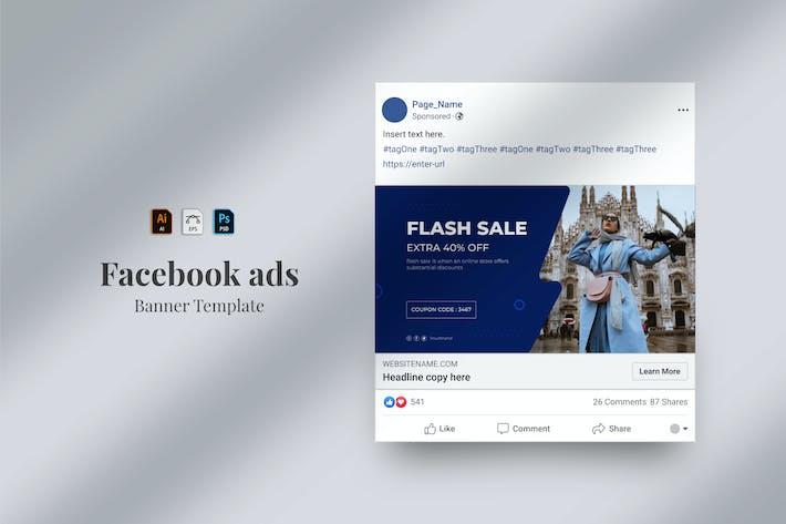 Thumbnail for ELENA - Facebook ad 01