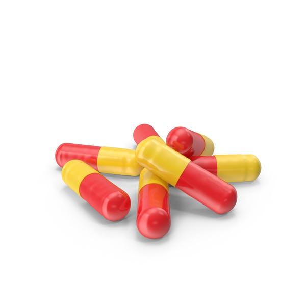 Таблетки капсулы