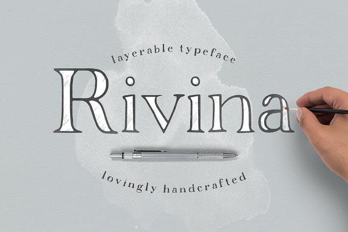 Thumbnail for Rivina