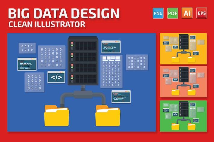Thumbnail for Big Data Design