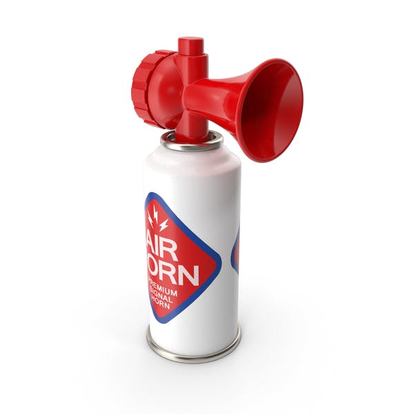 Thumbnail for Signal Sports Air Horn
