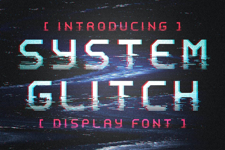 System-Glitch