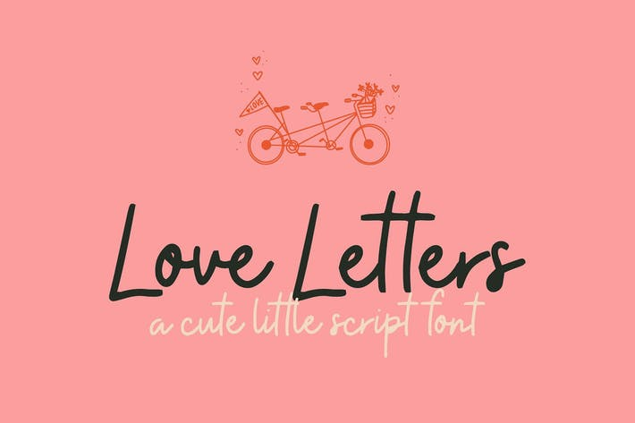 Thumbnail for Love Letters