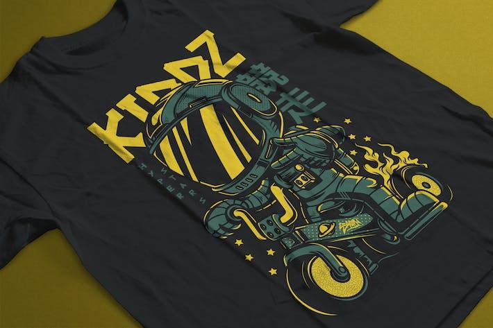 Thumbnail for Kiddz