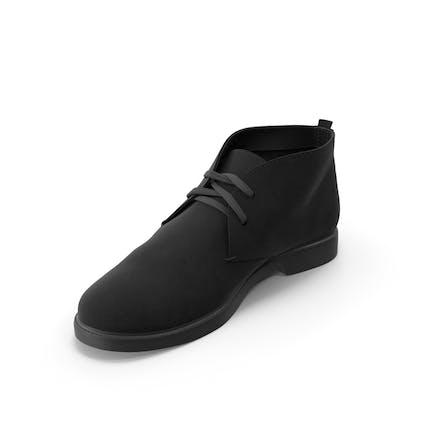 Mens Shoes Black