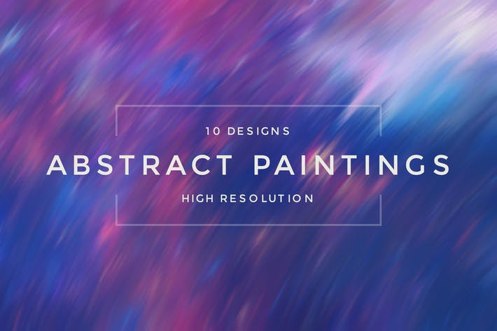 Thumbnail for Abstract Painting Textures