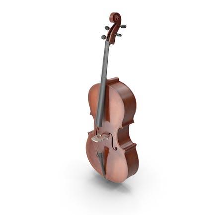 Classic Cello Instrument