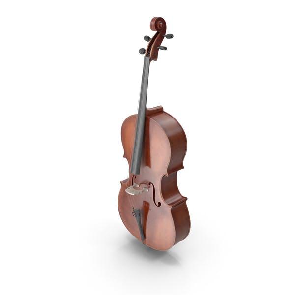 Instrumento clásico para violonchelo
