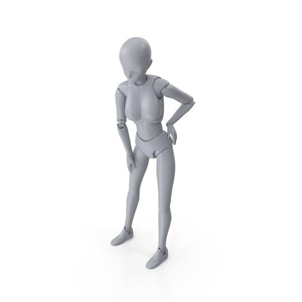 Mannequin Female