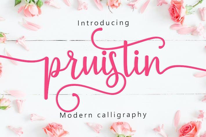 Thumbnail for Script Pruistin