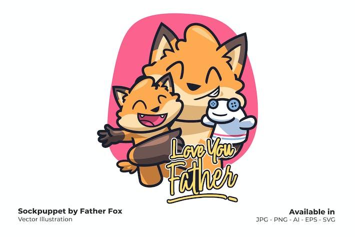 Носок от отца Фокса
