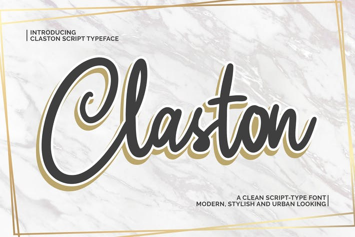 Cover Image For Handwriting Script Font