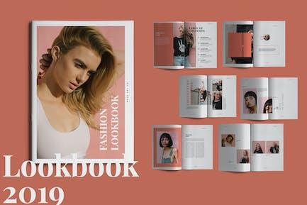Coral Look book 2019