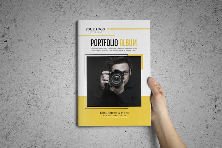 Thumbnail for Multipurpose Portfolio Template