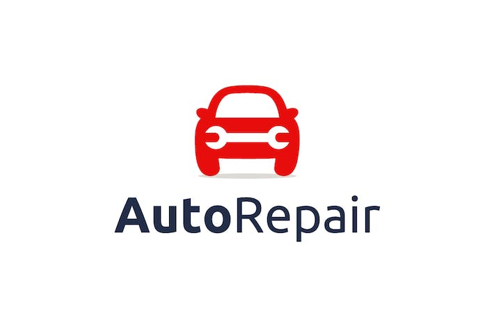 Thumbnail for Auto Repair Logo
