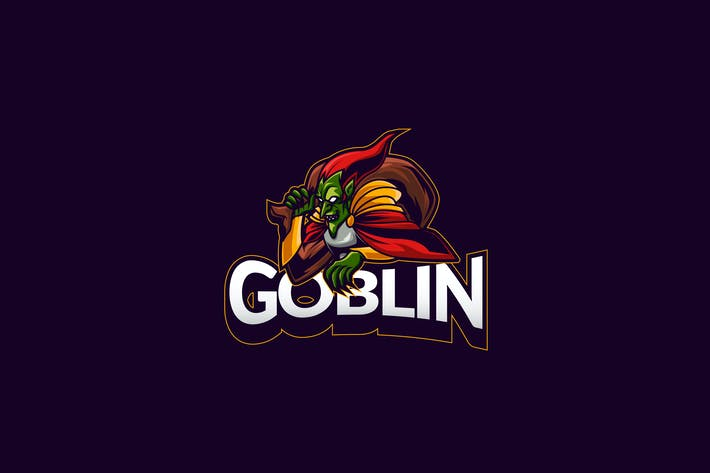 Thumbnail for Goblin Sport Logo