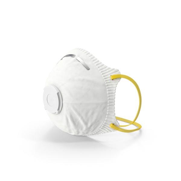 Respirator Mask