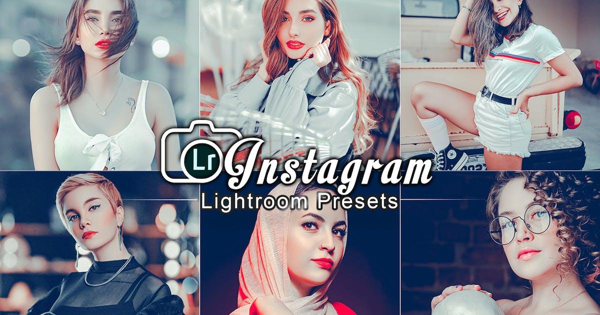 Download Instagram Portrait Lightroom Presets Mobile PC by 2lagus