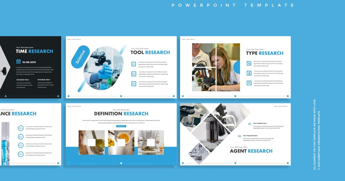 Download Labory - Powerpoint Template by aqrstudio