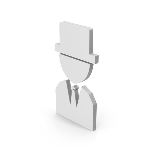 Символ человека