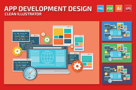 App Development Design