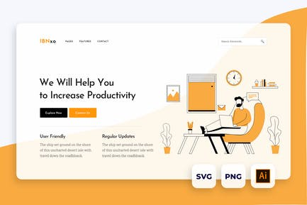 Produktivitätsaktivität