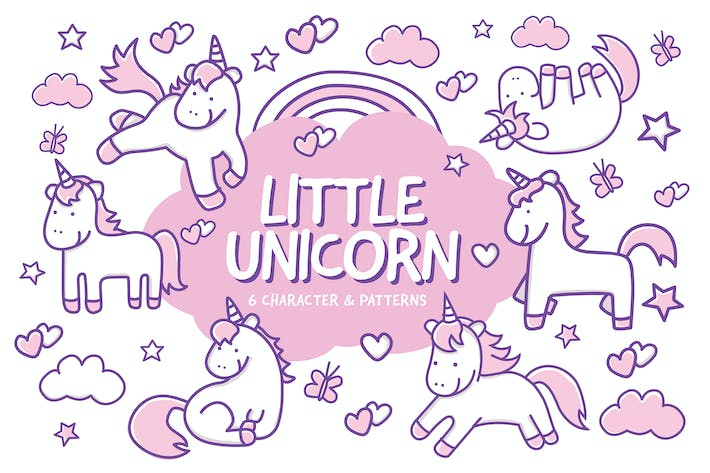 Thumbnail for Little Unicorn