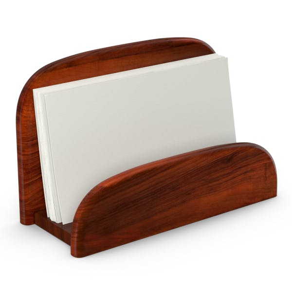 Cover Image for Business Card Holder