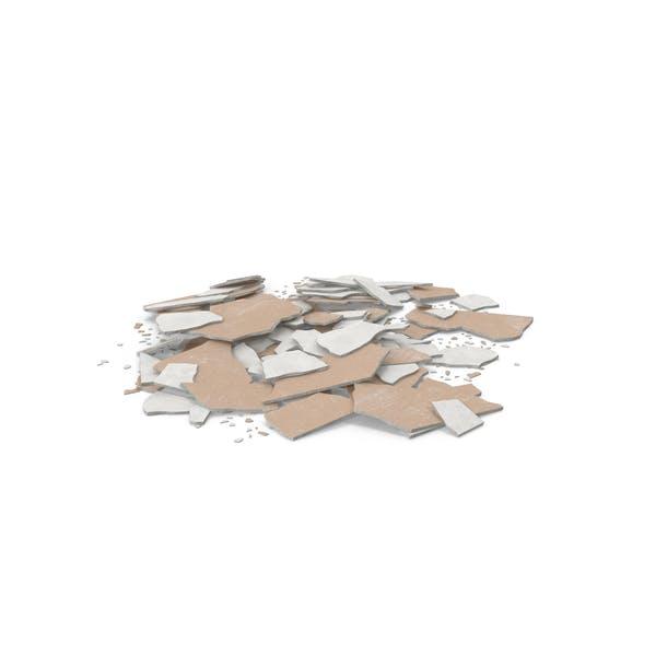 Cover Image for Broken Sheetrock