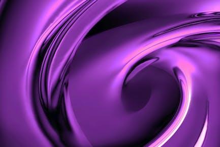 violet chrome