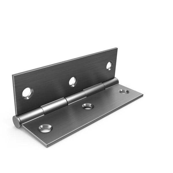 Thumbnail for Steel Hinge