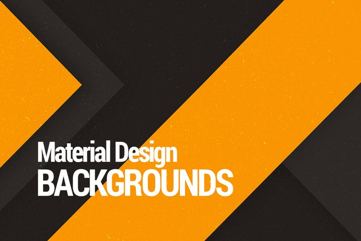 Thumbnail for Noisy Material Design Backgrounds