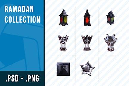 Collection Ramadan