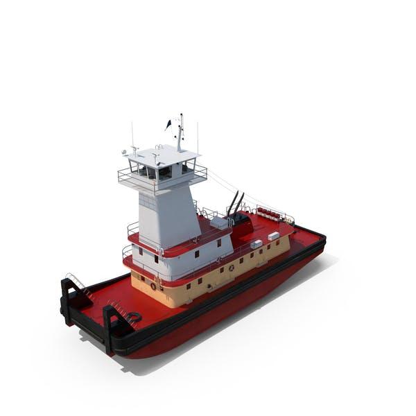 Thumbnail for Tug Boat