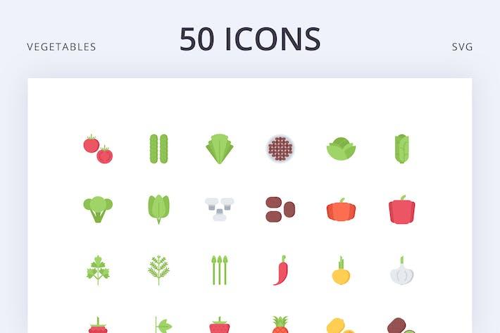Thumbnail for Obst & Gemüse 50