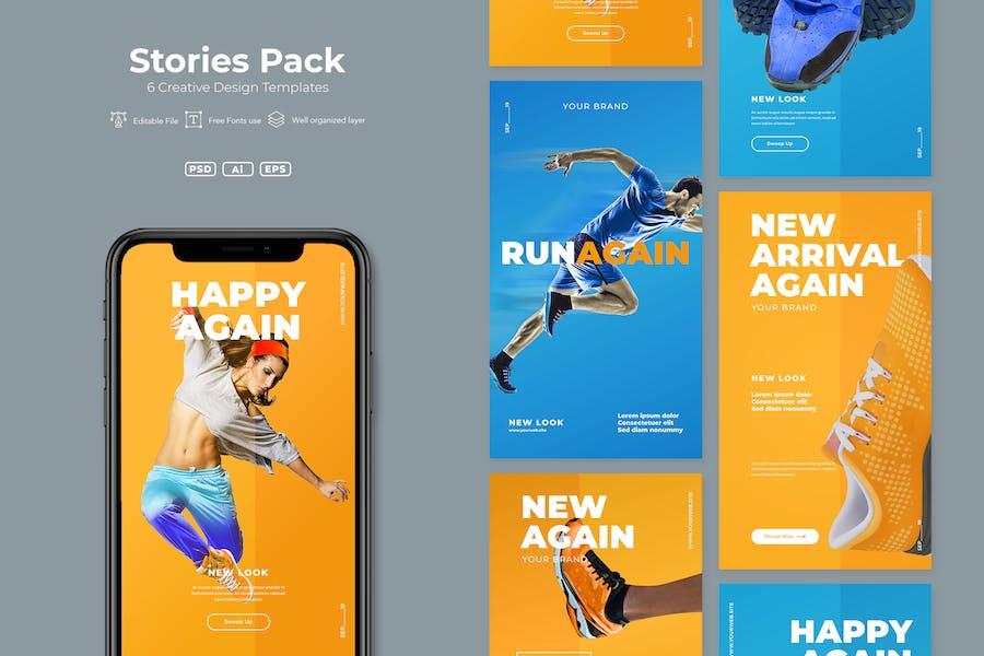 AFR - Stories Pack.v18