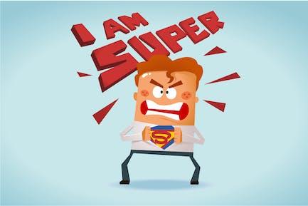 Super-Mitarbeiter