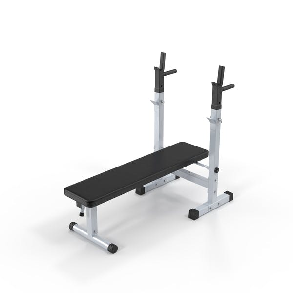 Cover Image for Weight Bench