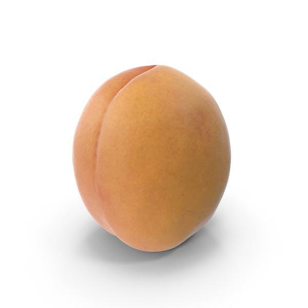 Kleine Aprikose