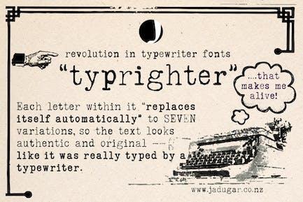 Typrighter