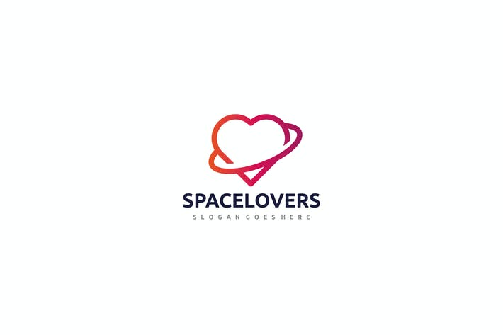 Thumbnail for Love Space Logo