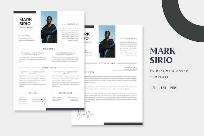 Mark Sirio - Preview