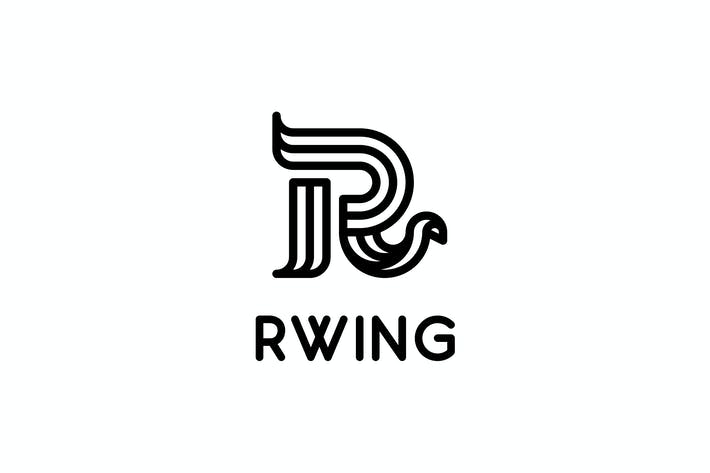Thumbnail for R Wing Letter