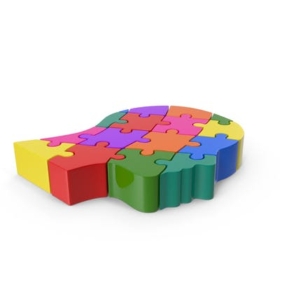 Puzzle Cabeza