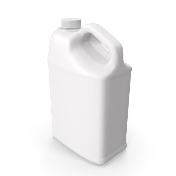 Пластиковая бутылка 25 галлонов