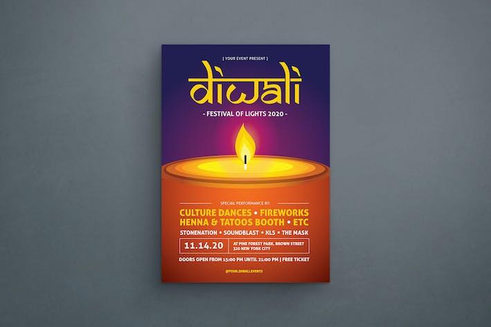 Thumbnail for Diwali