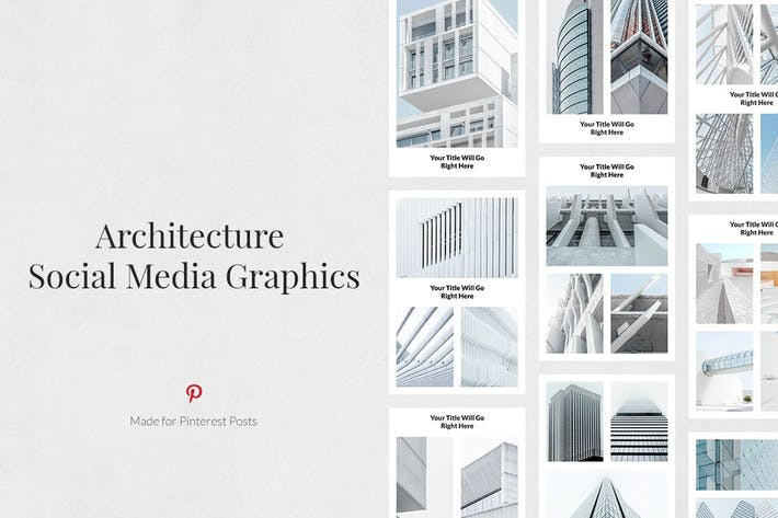 Thumbnail for Architecture Pinterest Posts